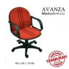 Kursi Kantor Manager Avanza FR 512AH
